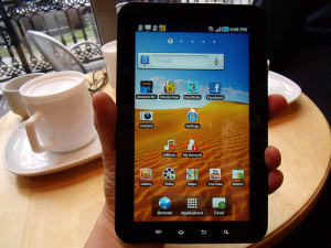 quality tablet for distribution in South America