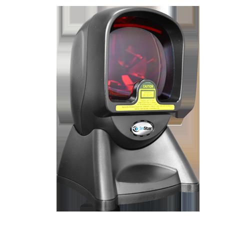 Omni-Directional scanner