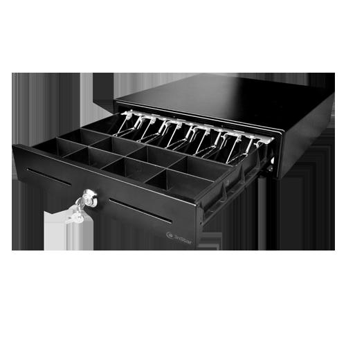 3nstar cash drawer size 410mm x 420mm cd350 best pos. Black Bedroom Furniture Sets. Home Design Ideas