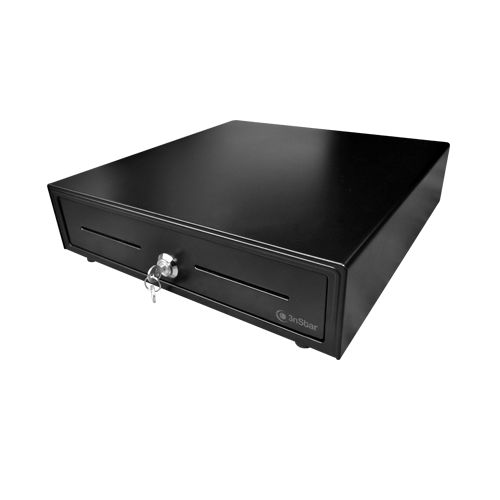 Mid Size Heavy Duty Cash Drawer With Microswitch Cd250