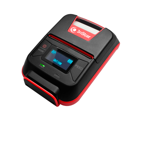 80mm Direct Thermal Receipt Printer (RPT008) | 3nStar | Best POS